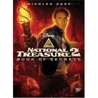 National Treasure 2: Book of Secrets [2007…