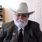 Author photo. Ed Smithson