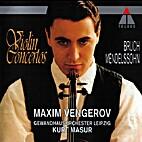 Violin Concerto No. 1 Op.26 by Max Bruch