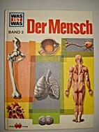 Der Mensch. by Martin Keen