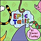 Epic Tails: A Fun Rhyming Children's…