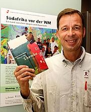 Author photo. Pforzheimer Zeitung
