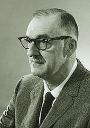 Author photo. Photo: John A. Moore. Special Collections, UW Libraries, UW23080z
