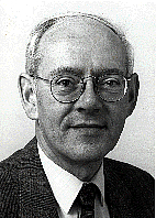 Author photo. J.G.P. Barnes