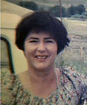 Author photo. Hope Avarell Hilton 1924-1999