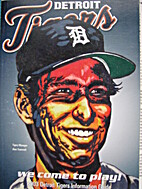 Detroit Tigers Media Guide 2003