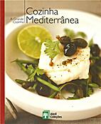 A Grande Cozinha: Cozinha Mediterrânea by…