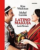 Latinomakuja = Latin flavours by Kira…