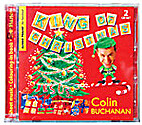 King of Christmas (Children's music CD) by…