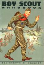 Boy Scout Handbook by Boy Scouts of America
