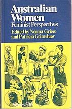 Australian women : feminist perspectives by…