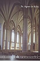 St. Agnes in Köln by Linda Groß