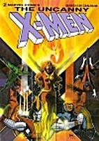 X-Men: The Dark Phoenix Saga by Chris…