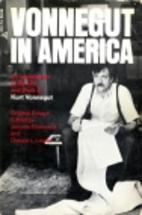Vonnegut in America by Kurt Vonnegut
