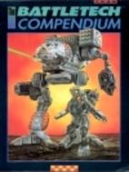 The Battletech Compendium by Fasa…