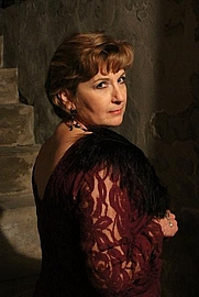Author photo. Claire Gem, Author of New Gothic Contemporary Romance