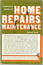 Popular Science: Complete Manual Of Home…