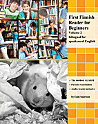First Finnish Reader for Beginners Volume 2