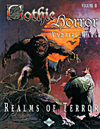 Gothic Horror Vampire Wars Realms of Terror…
