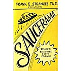 Flying saucerama by Frank E. Stranges