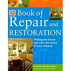 Time Life Book of Repair and Restoration…