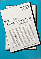 Business communication : strategies and…