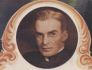 Author photo. Fr. Charles Hugo Doyle