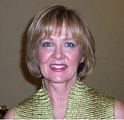 Author photo. Karen Harvey