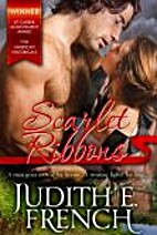 Scarlet Ribbons by Judith E. French
