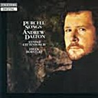 Purcell Songs (cd) by Henry Purcell