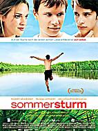 Summer Storm by Marco Kreuzpaintner