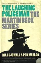The Laughing Policeman by Maj Sjöwall