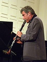 Author photo. Professor Bop, 2007