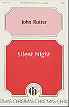 Silent Night by John Rutter