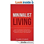 Minimalist Living: How To Manage Your Money,…