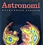 Astronomi by Henning E. Jørgensen