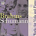 Marchenbilder Op.113 by Schumann