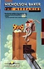 The Mezzanine (Vintage Contemporaries) by…