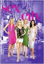 Sex and the City: The Complete Fifth Season…