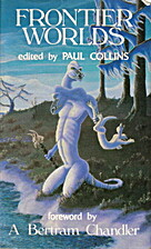Frontier worlds by Paul Collins