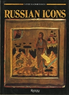 Russian Icons by Vladimir Ivanov