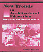 New trends in architectural education:…
