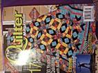 THE QUILTER MAGAZINE May 2006 (Magazine,…
