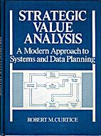 Strategic Value Analysis: A Modern Approach…