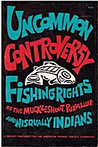 Uncommon Controversy. Fishing Rights of the…