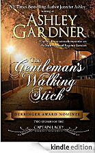 The Gentleman's Walking Stick by Ashley…