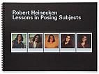Robert Heinecken : Lessons in posings…
