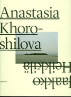 Anastasia Khoroshilova : Kasania (Tracks) /…