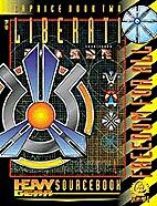 Liberati Sourcebook by Dream Pod 9 Team