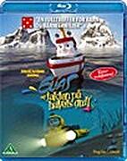 Elias Og Jakten På Havets Gull (Blu-ray)